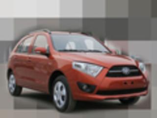 夏利规划推新小型车 动力升级/油耗降低