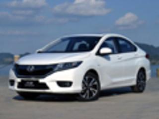 本田在华销量增34.1% 三款新车陆续上市