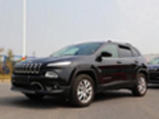 国产Jeep自由光上市 售22.98-31.58万元
