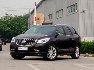 别克昂科雷价格优惠10万元 深圳有现车