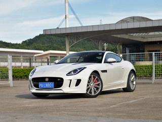 捷豹F-Type最高优惠10万元 现车销售