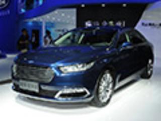 长安福特国产2.0T发动机 4款车型将搭载-福特将推出 全新翼搏 搭载1.0高清图片