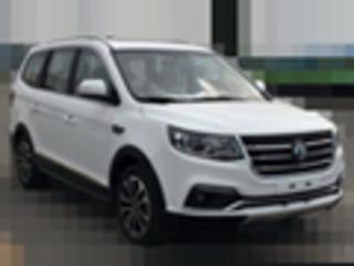 东风风行-全新7座SUV 将于明年4月上市