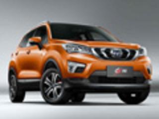 长安汽车今年销量预增10% 将推9款新车