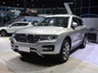 长城2016销量-预增11% 年内将推7款新车