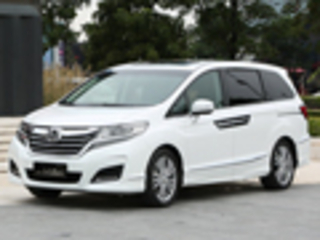 东风本田2015年销量猛增 4款新车将上市