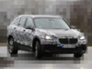 之诺将推全新SUV 基于新X1混动版打造-图
