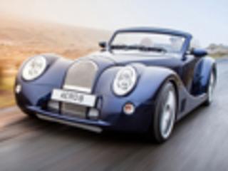 摩根将推出-混动跑车 未来引入电动版本