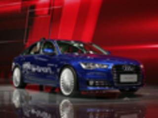 大众在华-执行新能源战略 多款车型将国产