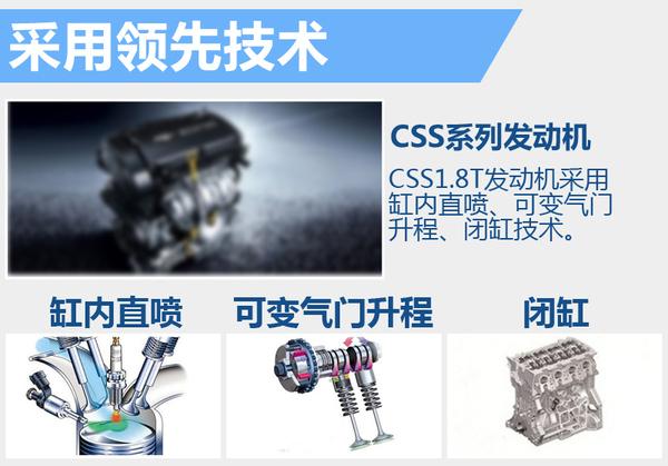 通用在华国产全新增压引擎 昂科威有望搭载(图2)