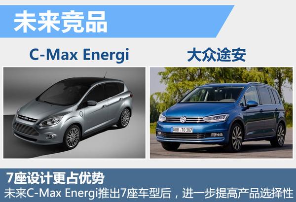 """福特7座MPV将在华国产 加速抢夺""""二胎""""市场(图4)"""