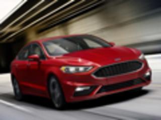 福特新蒙迪欧-搭V6引擎 将配备四驱系统