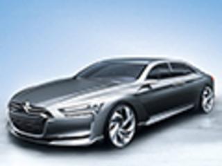 雪铁龙全新C5明年国产 外形大改/轴距加长