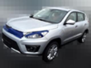 北汽X35小型SUV五月上市 预计售价6万起