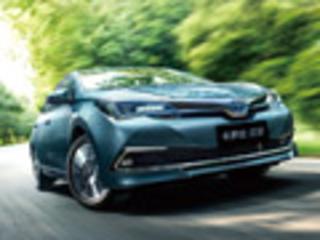 一汽丰田4月11日 将发布品牌发展新战略