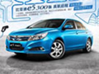 比亚迪2款纯电动车上市 售22.98-30.98万-比亚迪小型SUV元 上市 售5.图片