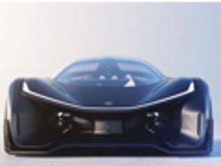 乐视纯电动车正式发布 可实现无人驾驶