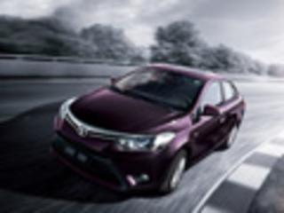 丰田在华将推威驰混动版 油耗大幅降低
