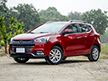 江淮新小型SUV-年内上市 预计5.88万起售