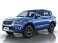 凯翼首款SUV于6月20日上市