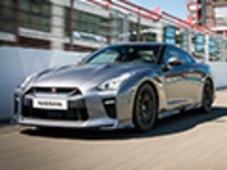 日产新GT-R动力大幅提升 增超大显示屏