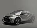 雷克萨斯将推全新入门车 竞争奥迪A3(图)