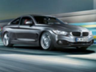 宝马4系换搭新增压发动机 动力大幅提升