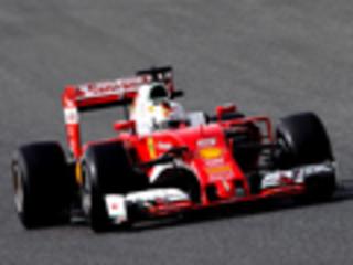 塞巴斯蒂安•维特尔 F1赛道上的四冠王