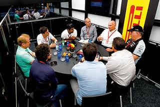 1996-2016 F1的发展与成就