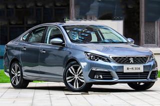 标致新一代308预售价正式公布 10.8-16万