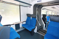 世界首款氢燃料电池列车 德国将正式运营