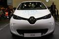 雷诺新电动车电池升级 最大续航400公里