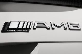 梅赛德斯-AMG电动车计划 将再刷纽北纪录