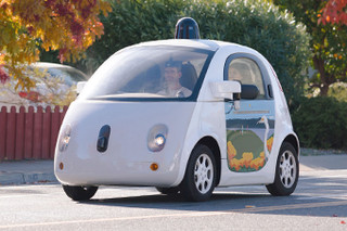 多方原因制约谷歌汽车研发