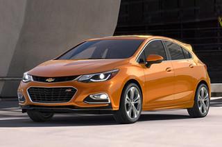 中国市场的重要性 雪佛兰将推20款新车