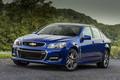 雪佛兰五年内将推20款新车 对抗销量下滑