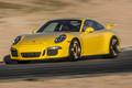保时捷新款911 GT3谍照 外观更...