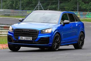 奥迪Q2将增性能版车型 全新运动化外观