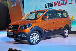 七问福汽启腾 拓展7座SUV市场后的下一步