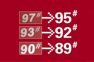 93#/97#成历史 国Ⅴ排放标准将全国实行