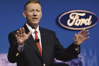 美国务卿角逐激烈 前福特CEO在候选之列