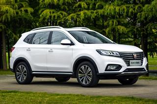 荣威RX5月销2万领涨 上汽乘用车销量破30万