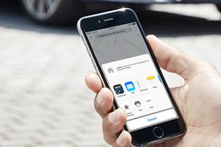 让车辆驾驶更智能 宝马12月底发布互联APP