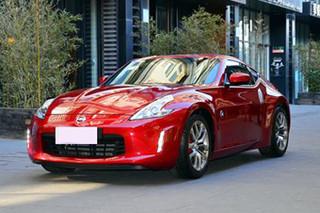 2015款日产370Z降价促销 购车优惠1万
