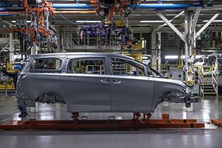 别克GL8在凯迪拉克工厂生产!品质如何?