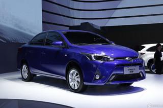 广汽丰田致享将于3月上市 提供两款发动机