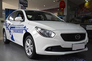 广汽传祺GA3促销信息 购车直降0.8万元