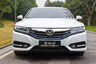 东风本田两新车正式上市 售价12.99万起