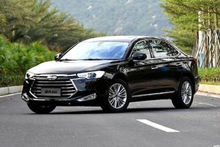 江淮2016销量增6% 今年推6新车冲击40万