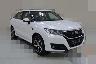 本田全新中型SUV搭2.0T引擎 动力超汉兰达